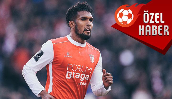 Beşiktaş, Dyego Sousa için resmi teklifini yaptı! İşte gelişmeler...