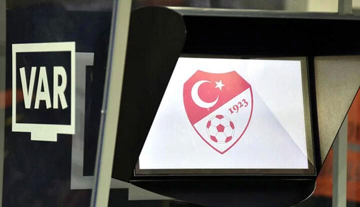 Beşiktaş-Fatih Karagümrük maçının VAR hakemi açıklandı!